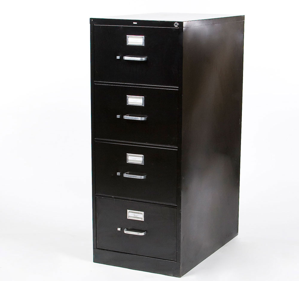Tall Black Cabinet Townrent Film Industry Event And Office Furniture Rental In Vancouver Bc